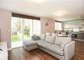 Thumbnail 2 bed flat for sale in Roehampton Lane, Putney, London