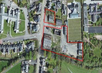 Thumbnail Land for sale in Commerce Street, Insch