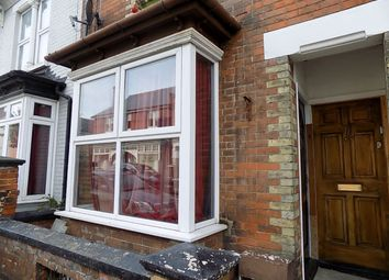 Thumbnail 1 bed flat for sale in Balmoral Road, Gillingham