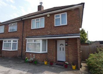 Thumbnail 3 bed detached house for sale in London Road, Peterborough, Cambridgeshire
