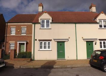 Thumbnail 3 bed semi-detached house for sale in Frogden Road, Wichelstowe, Swindon, Wiltshire