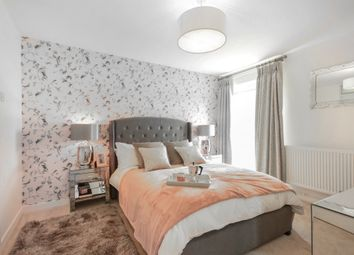 Thumbnail 4 bed end terrace house for sale in Whitewood Walk, Raf Lakenheath, Brandon