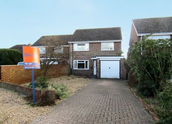 Thumbnail 4 bed detached house to rent in Brook Avenue, Warsash, Southampton