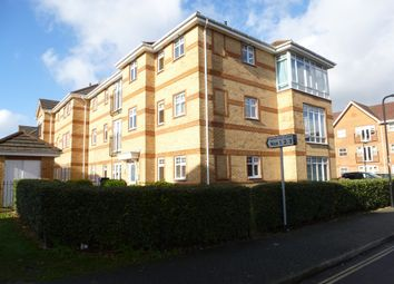Thumbnail 1 bed flat for sale in Benny Hill Close, Eastleigh