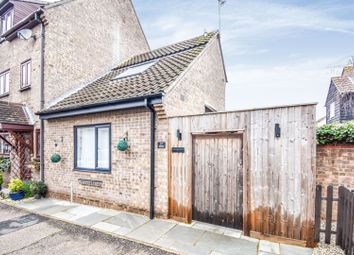 Thumbnail 1 bed semi-detached house for sale in Hallowell Down, South Woodham Ferrers