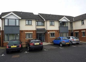 Thumbnail 2 bed flat for sale in Archer Road, Branston, Lincoln