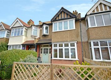 Thumbnail 3 bedroom terraced house for sale in Teevan Road, Addiscombe, Croydon