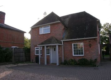 Thumbnail 4 bed detached house for sale in Ewhurst Road, Cranleigh