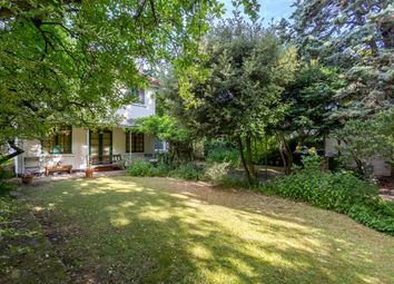 Thumbnail 7 bed semi-detached house for sale in Frognal Gardens, London