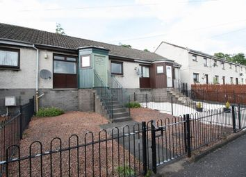 Thumbnail 1 bedroom bungalow for sale in Turret Court, Alloa