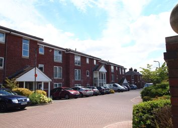 Thumbnail 2 bed flat to rent in Lonsdale House, Bellgarth Square, Carlisle