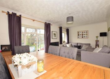 Thumbnail 2 bed maisonette for sale in Parham Road, Ifield, Crawley, West Sussex