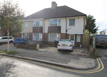 Thumbnail 3 bed property to rent in St. Heliers Avenue, Hove