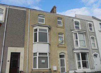 Thumbnail 1 bed flat to rent in Bryn Road, Brynmill, Swansea