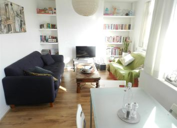 Thumbnail 3 bed flat to rent in Allan House, Deeley Street, London