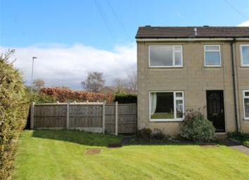 Thumbnail 2 bedroom end terrace house for sale in Church Avenue, Horsforth