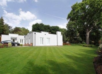 Thumbnail 3 bed detached house to rent in Coombe Park, Kingston Upon Thames