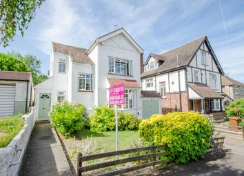 Thumbnail 4 bed detached house for sale in Southfields, Rochester, Kent
