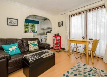 Thumbnail 1 bed flat to rent in Rookery Lane, Stoke-On-Trent