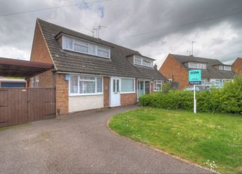 Thumbnail 3 bedroom bungalow for sale in Parkview Close, Luton