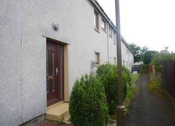 Thumbnail 3 bed terraced house to rent in Kenmore Avenue, Deans, Livingston