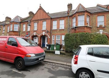 Thumbnail 2 bed flat to rent in Hitcham Road, Leyton
