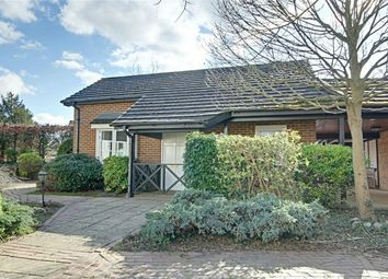 Thumbnail 1 bed detached bungalow for sale in High Wych Road, Sawbridgeworth, Hertfordshire