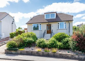 Thumbnail 3 bed detached bungalow for sale in 14 Paidmyre Crescent, Newton Mearns