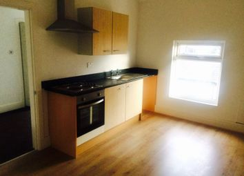 Thumbnail 1 bedroom flat to rent in 156 County Road, Liverpool