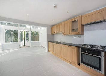 Thumbnail Flat to rent in Arkwright Road, Hampstead, London