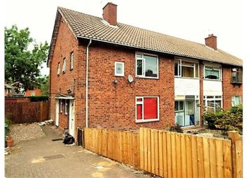 Thumbnail 3 bed maisonette for sale in Hawkhurst Road, Birmingham
