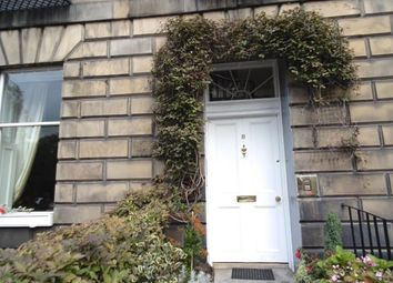 Thumbnail 1 bed flat to rent in Abercromby Place, New Town, Edinburgh