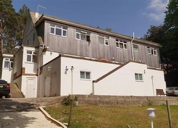 Thumbnail Studio to rent in Branksome Wood Road, Bournemouth