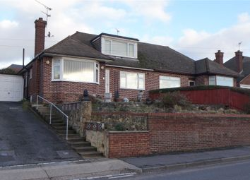 Thumbnail 3 bed semi-detached bungalow for sale in Valley Drive, Gravesend, Kent