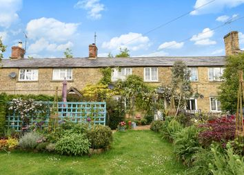 Thumbnail 2 bed cottage for sale in Over Norton, Oxfordshire