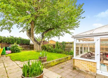 Thumbnail 4 bed semi-detached house for sale in Kingsway, Caversham, Reading