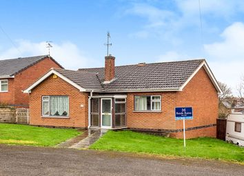 Thumbnail 2 bed bungalow for sale in Woodland Way, Eastwood, Nottingham