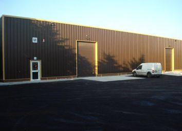 Thumbnail Warehouse to let in Basingstoke Road, Swallowfield, Reading