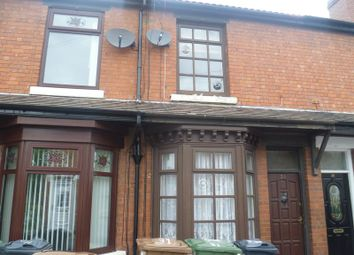 Thumbnail 3 bedroom terraced house to rent in Regent Street, Willenhall