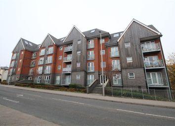 Thumbnail 2 bedroom flat for sale in 10 Watling Street, Bletchley, Milton Keynes