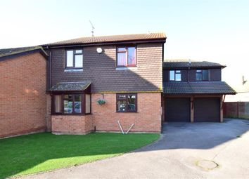 Thumbnail 5 bedroom link-detached house for sale in High Street, Isle Of Grain, Rochester, Kent