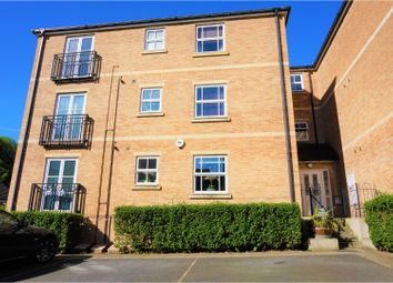 Thumbnail 2 bed flat for sale in Broom Mills Road, Pudsey