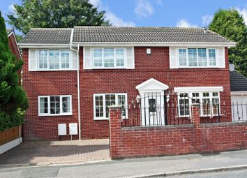 Thumbnail 5 bed detached house for sale in Langdale Drive, Ackworth, Pontefract