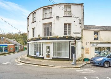 Thumbnail 2 bed flat for sale in Tavistock, Devon, England