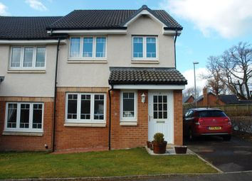 Thumbnail 2 bedroom end terrace house for sale in 19 Keswick Road, Dumfries