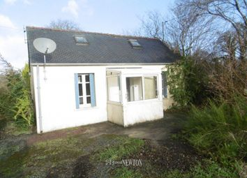 Thumbnail 1 bed property for sale in Plougonver, 22810, France