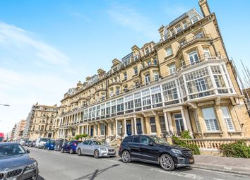 Thumbnail 2 bed flat for sale in Kings Gardens, Hove