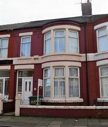 Thumbnail 3 bed terraced house to rent in Walsingham Road, Wallasey, Wirral, Merseyside
