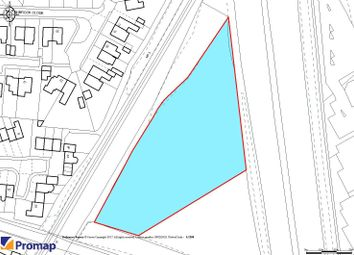 Thumbnail Land for sale in Land At Windmill Lane, Manchester
