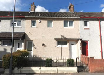 Thumbnail 3 bed terraced house to rent in Denver Road, Westvale, Kirkby